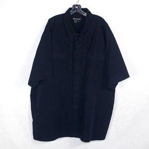 5.11 Tactical SS button shirt 4XLT like new
